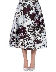 Женская юбка SILVIAN HEACH PGA16054GOHB-fant