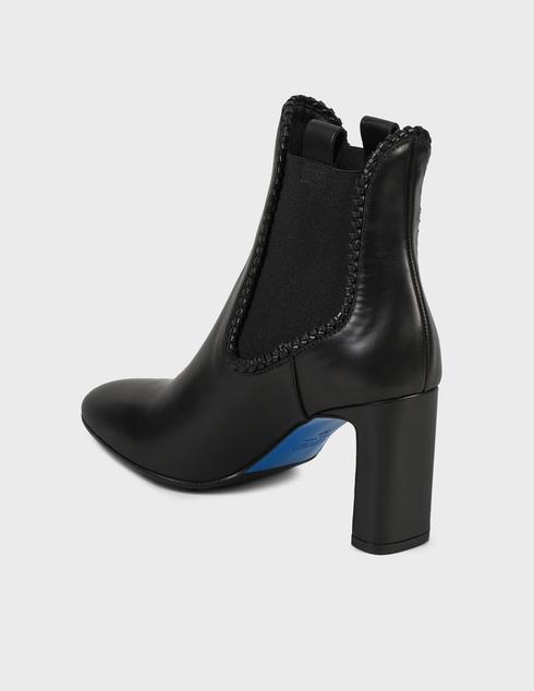 черные женские Ботильоны Loriblu 2IFTC06700 14649 грн