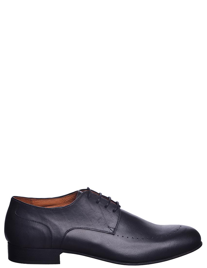 Детские туфли для мальчиков CARLO PIGNATELLI JUNIOR S15503C