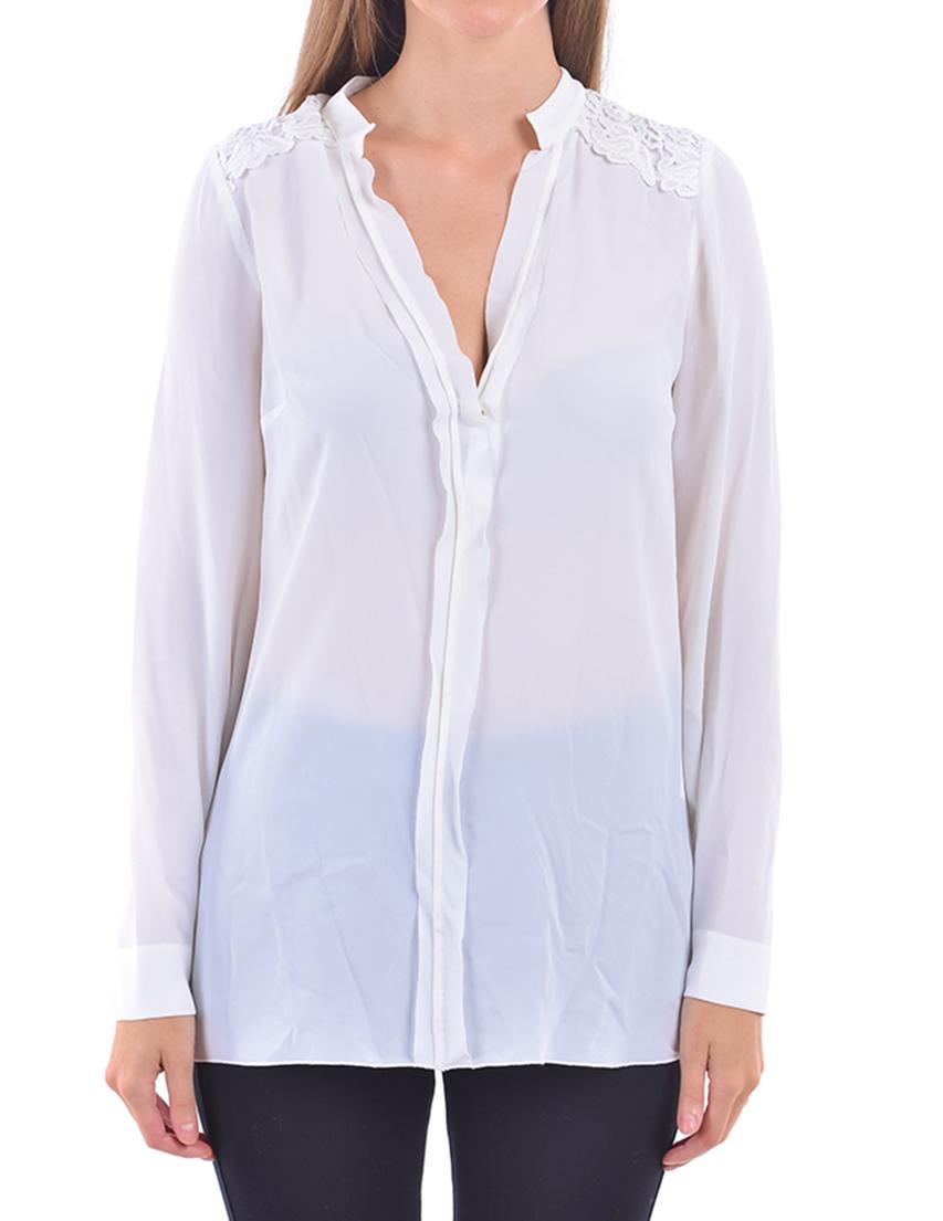 Блуза PATRIZIA PEPE 2C0826AV35-W146