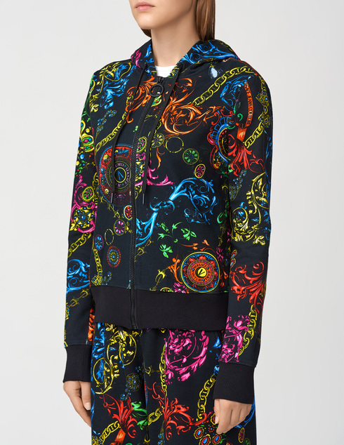 Versace Jeans Couture 71HAI306-899 фото-2