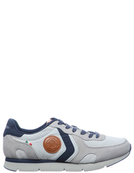 Мужские кроссовки AVIAZIONE NAVALE AN104_gray
