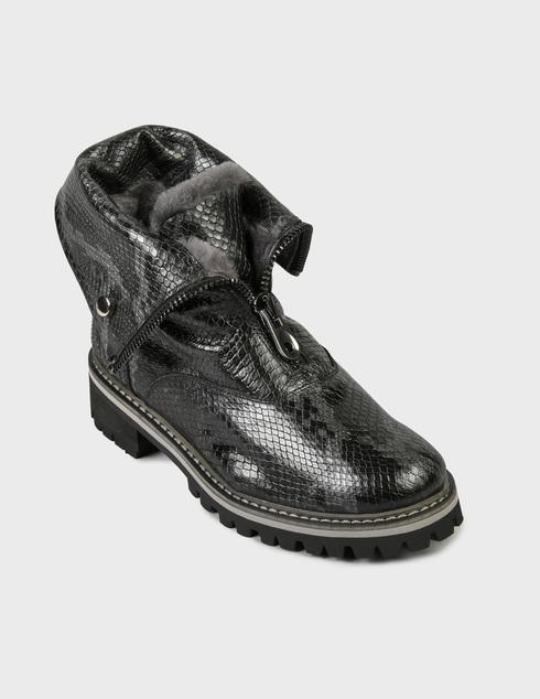 серые женские Ботинки Pertini 202W15979C3 7413 грн