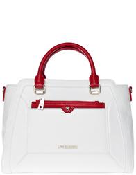 Женская сумка Love Moschino 4054_white
