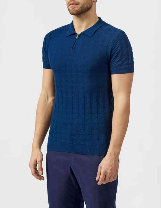 Wool & Co WO0721-23-blue фото-2