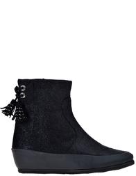 Женские ботинки Pakerson 24733_black