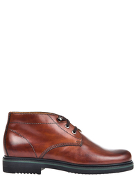 Мужские ботинки Pakerson 34329_brown
