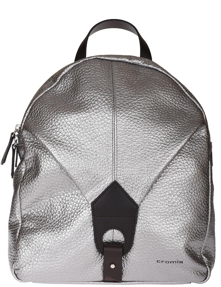 Рюкзак Cromia 3823-BUFALO_silver