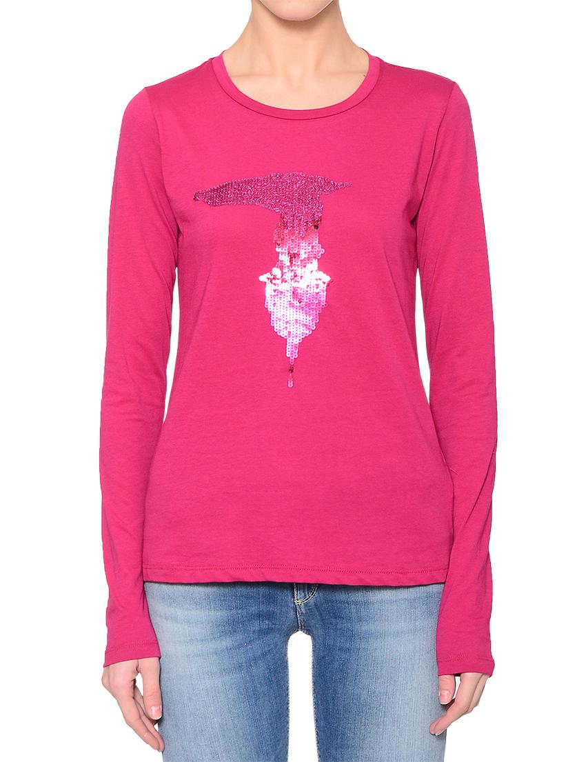 Эйвон женский розовый джемпер с доставкой