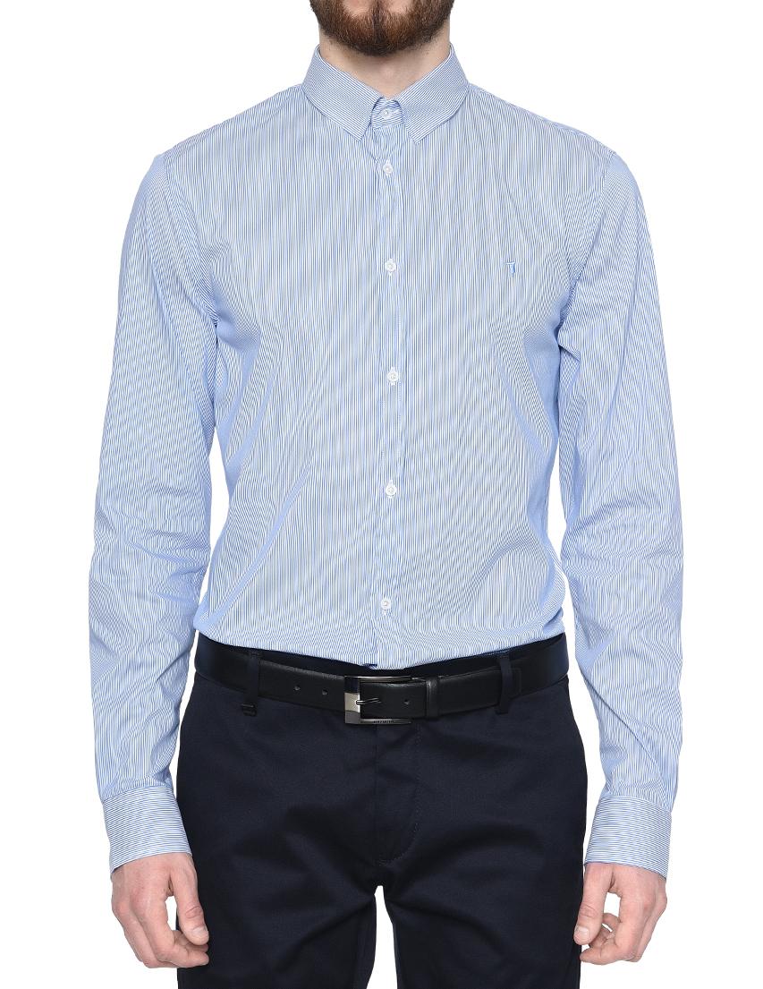 Рубашка TRUSSARDI JEANS 52C000581T000681-280