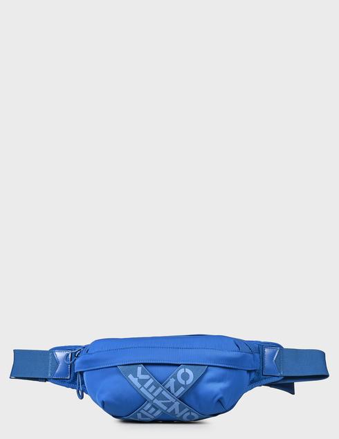 Kenzo FA65SA212F21-70-COBALT-blue фото-1
