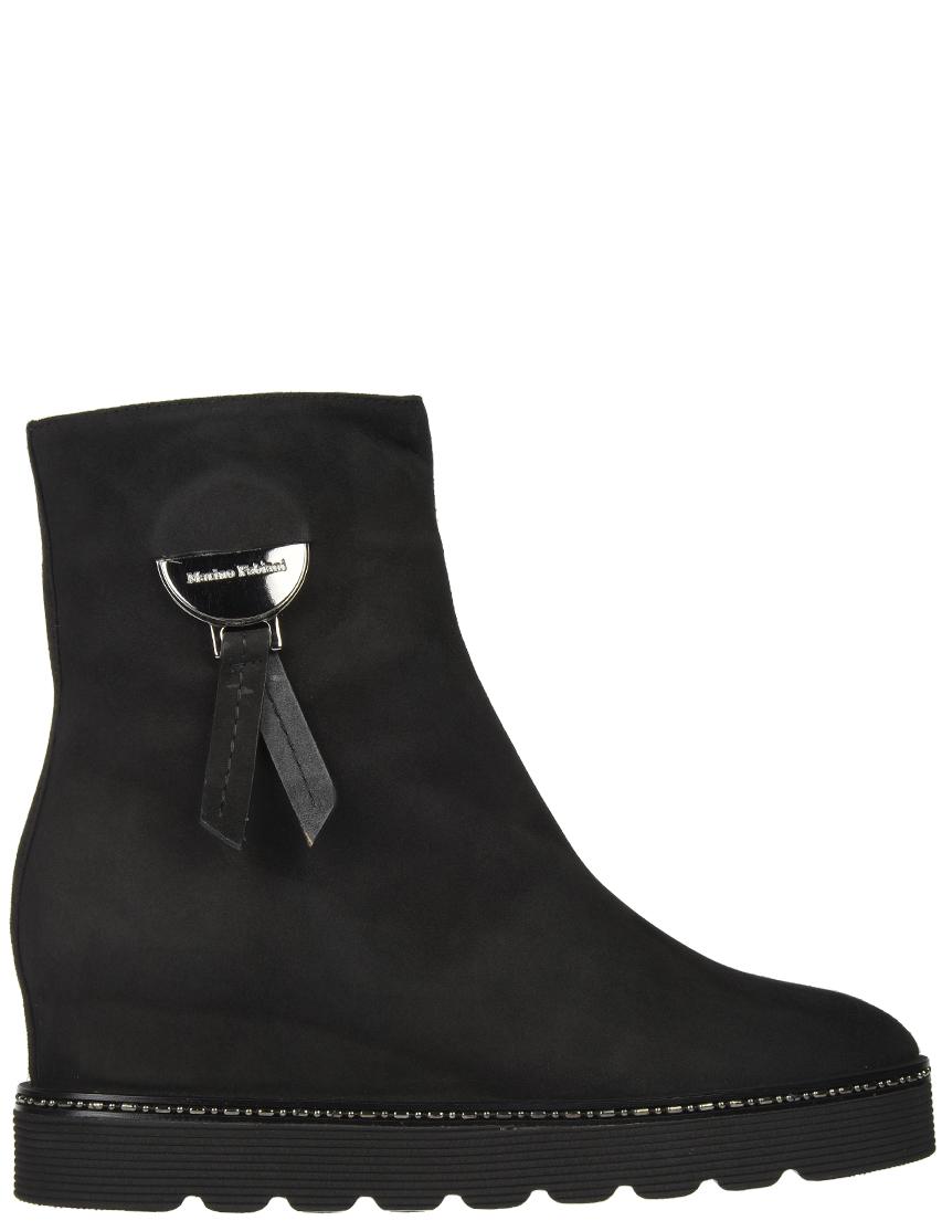 Женские ботинки Marino Fabiani 5073_black