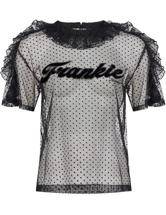 FRANKIE MORELLO футболка
