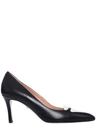 Женские туфли Giorgio Fabiani G2354_black