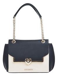 Женская сумка LOVE MOSCHINO 4287-panna_black
