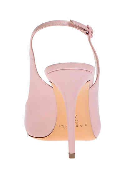 женские розовые Босоножки Casadei 5211_pink - фото-2