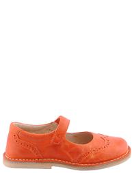 Детские туфли для девочек NATURINO 4496