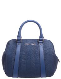 Женская сумка ARMANI JEANS 5239_blue