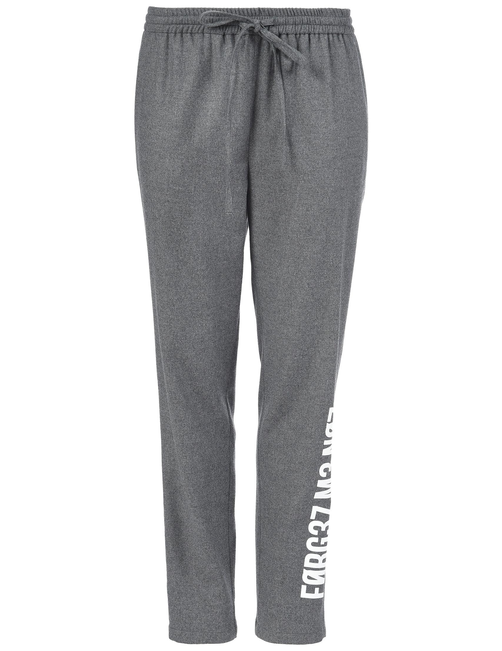 Женские брюки RED VALENTINO 1D5-392_gray