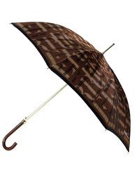 Женский зонт FERRE Fer337t.brown