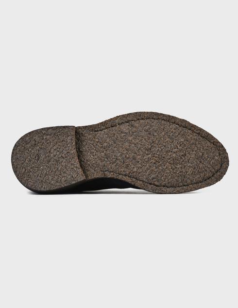 синие Ботинки Henderson Baracco 59514.16 размер - 40; 41; 43; 44; 45