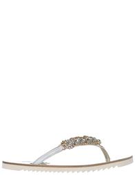 Женские пантолеты Capri SPO20_white