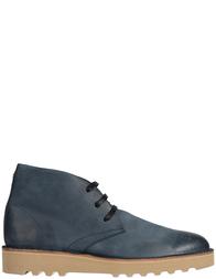 Мужские ботинки Dsquared2 SW16LA403_blue