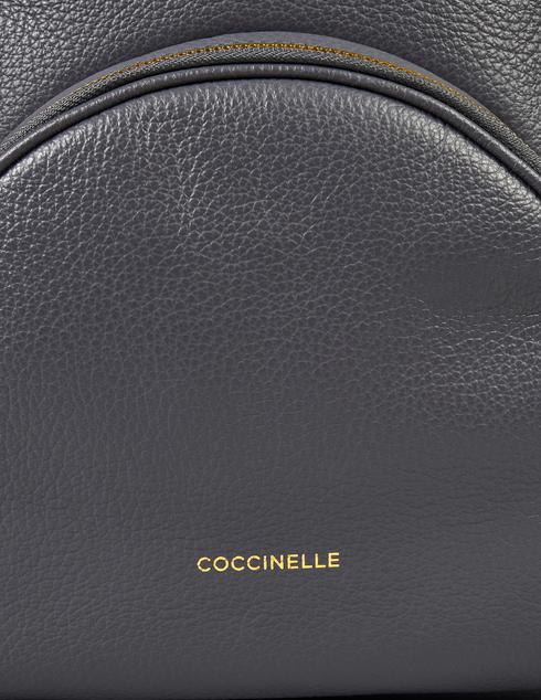 Coccinelle E1H601400101-grey фото-3