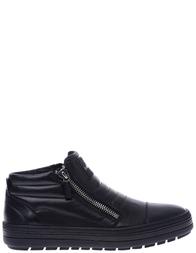 Ботинки BALDININI 747468TNACO00