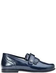 Детские туфли для девочек Naturino 4579_blue