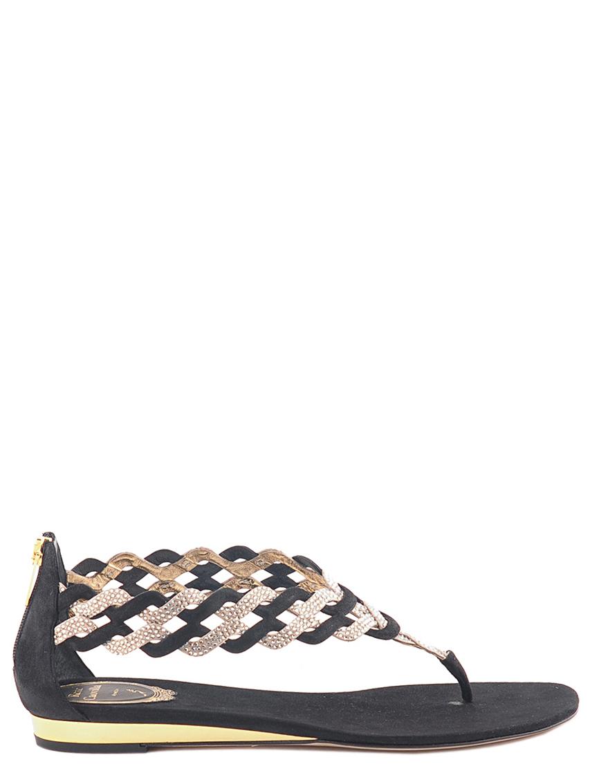 Женские сандалии RENE CAOVILLA 7679
