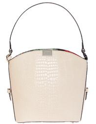 Женская сумка Cromia 1402719_beige