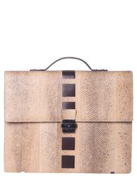 Женский портфель TIGAMARO PO43_brown