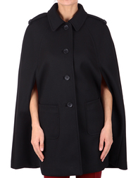 Женское пальто RED VALENTINO 1Y1_black