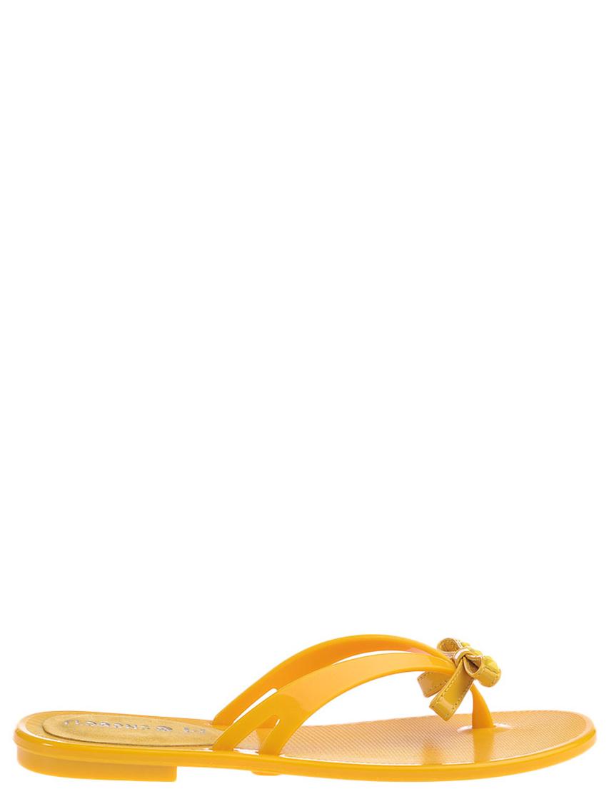 Детские пантолеты для девочек FLORENS F7991giallo_yellow