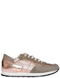Женские кроссовки Pollini S15052-GOLD