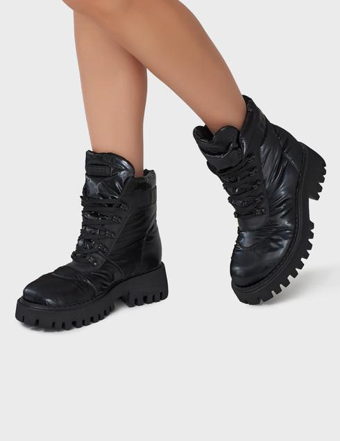 черные Ботинки Loriblu 2I4TL11500