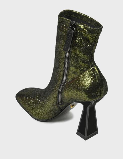 зеленые женские Ботильоны Kat Maconie TAYLLOR 6592 грн