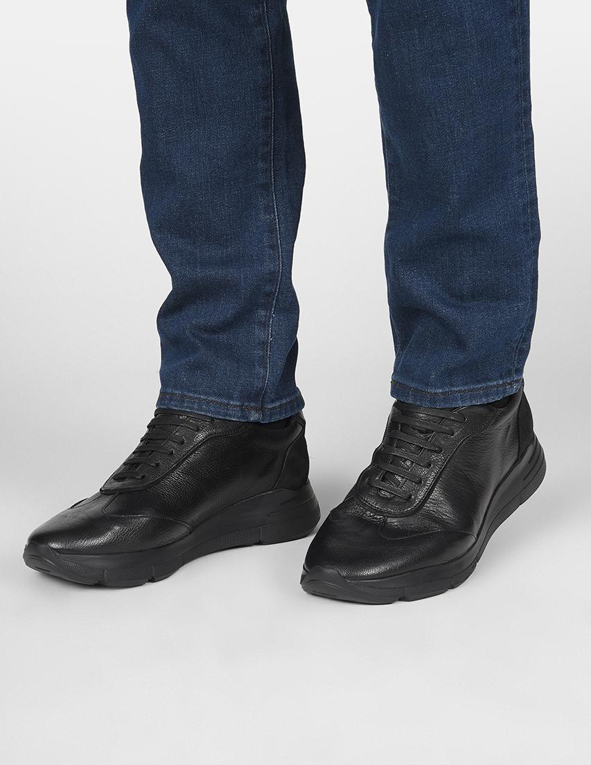 Мужские кроссовки Botticelli 3760_black
