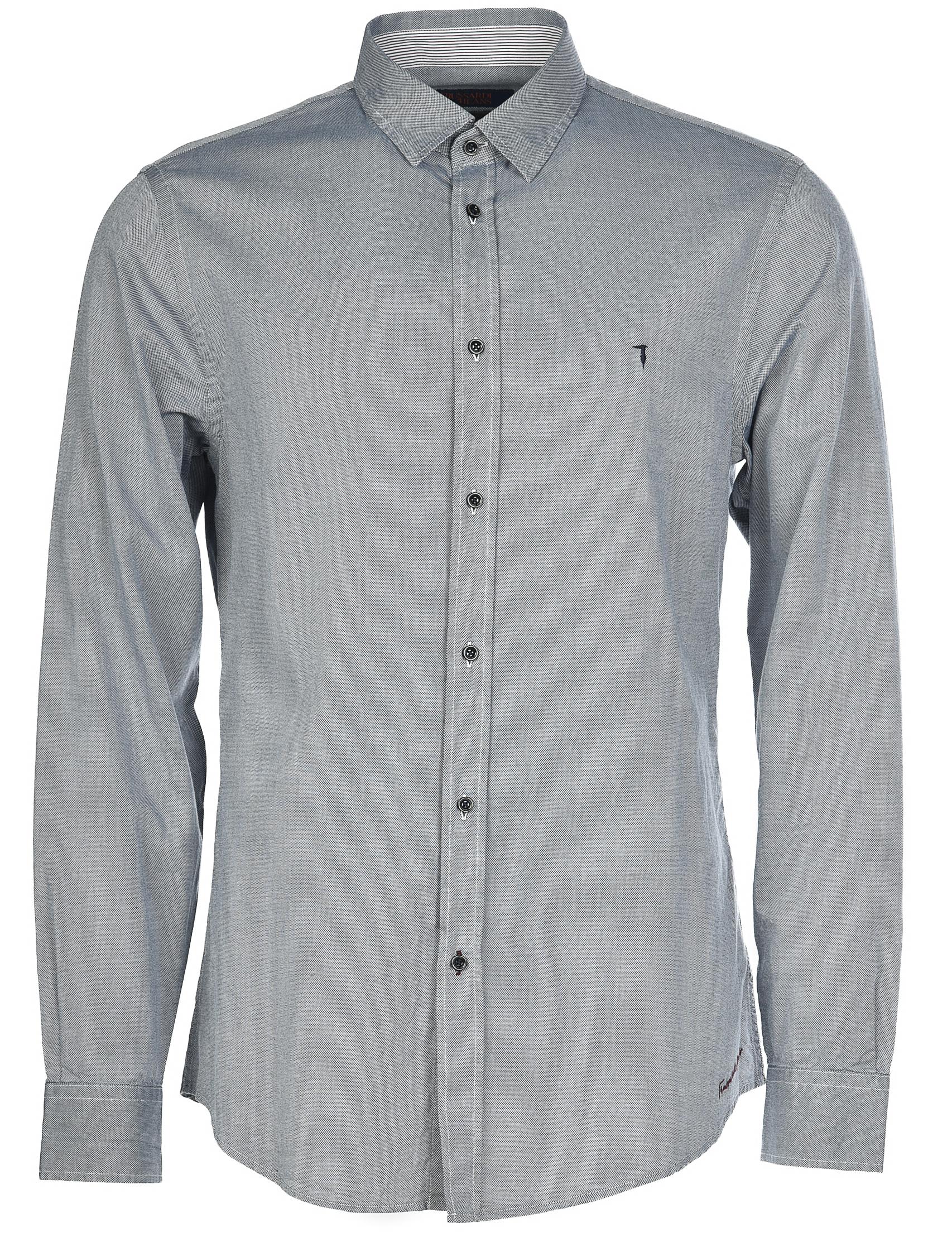Рубашка TRUSSARDI JEANS 52C000631T001660-U280