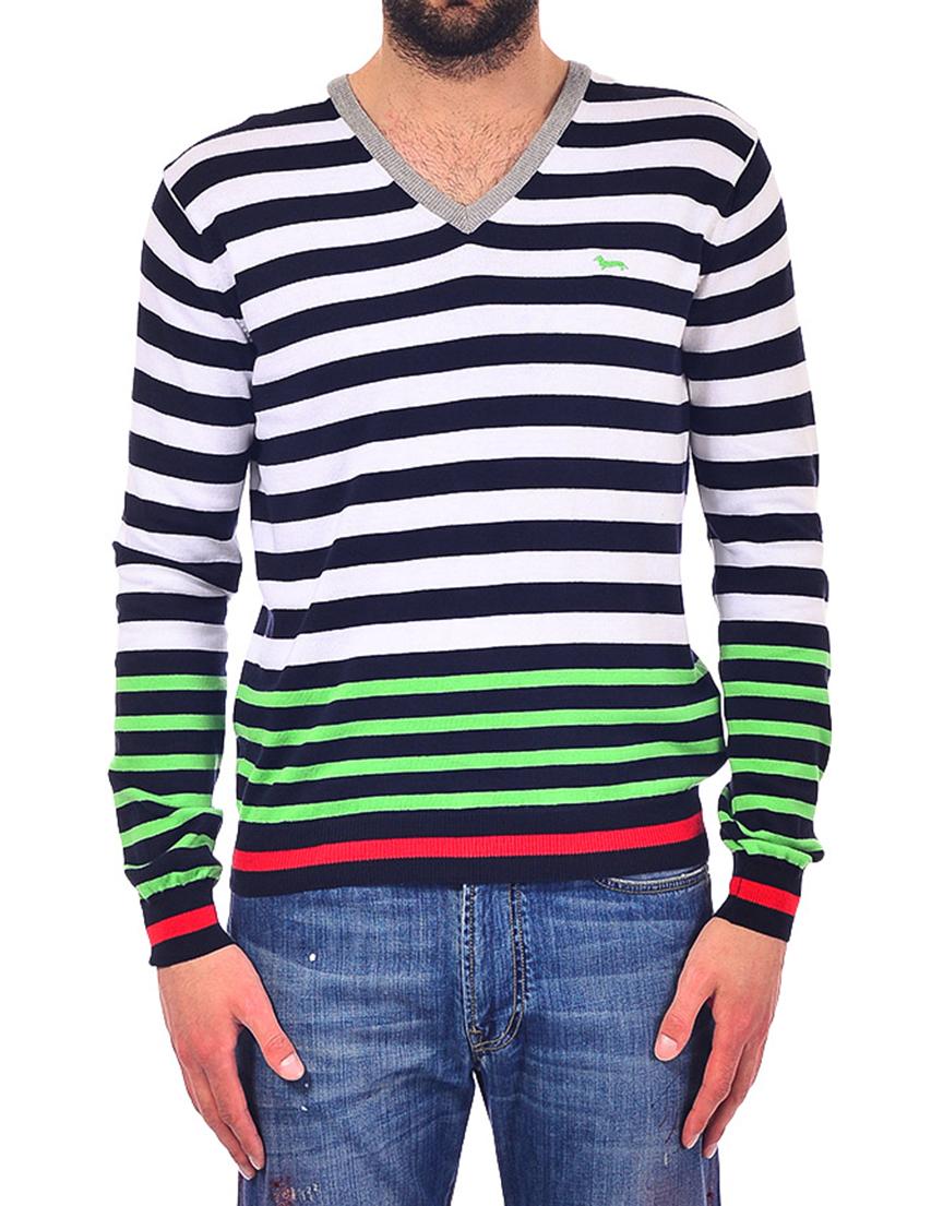 Мужской пуловер HARMONTBLAINE H127230053801