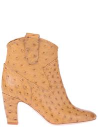 Женские ботинки GIORGIO FABIANI G1406_beige