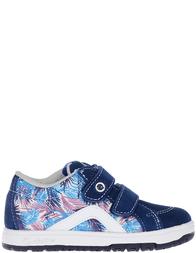 Детские кроссовки для мальчиков Naturino sport-520-azzurro_blue