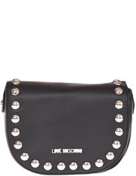 Женская сумка Love Moschino 4254_black
