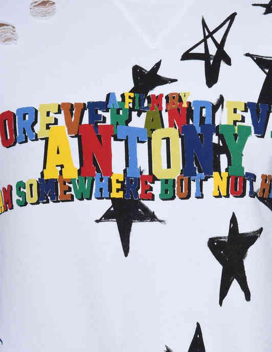 Antony Morato FL00403FA150083-1000_white фото-4
