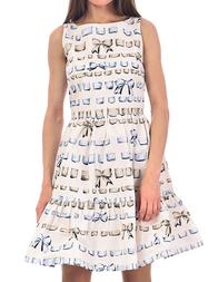 Женское платье RED VALENTINO ERCVS20NVT0132R698