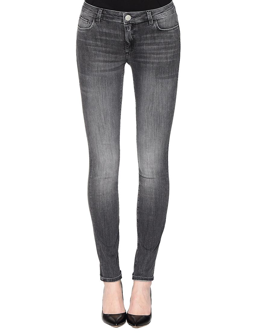 Женские джинсы TRUSSARDI JEANS 56J000011T000007E150_gray