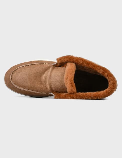 коричневые женские Ботинки Loriblu 1I29502522- FANMO 8190 грн