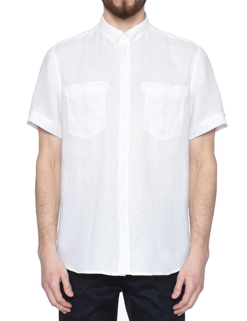 Рубашка TRUSSARDI JEANS 52C000561Y092265-001