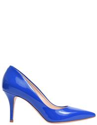 Женские туфли SERGIO LEVANTESI 1217_blue